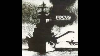 Focus - Red Sky At Night