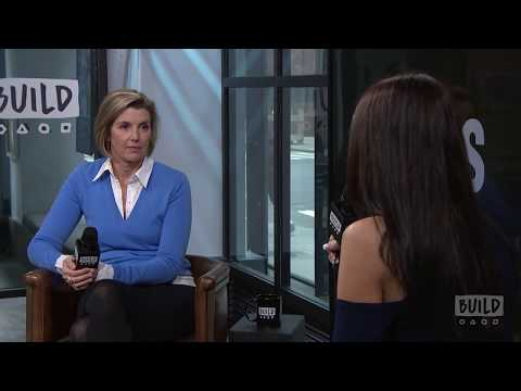"Sallie Krawcheck & Nancy Armstrong Discuss ""MAKERS Money"""