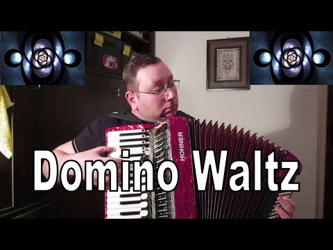 Domino Waltz Musette - Accordion - Murathan