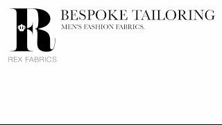 Exclusive Fabrics for Men's Suits - Telas Exclusivas para Trajes y Camisas de Caballeros Thumbnail