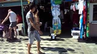 Анапа 2013 Вспомним лето и море(Это видео создано с помощью видеоредактора YouTube (http://www.youtube.com/editor), 2013-10-07T06:51:32.000Z)