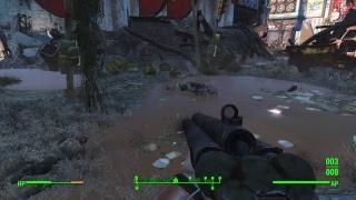 Fallout Funtime #6 # #Nightwatch back in gear :)