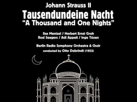 Tausendundeine Nacht: Prelude