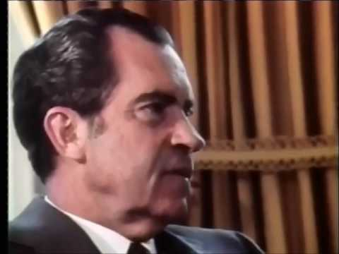 The Presidents   Nixon's Foreign Policy