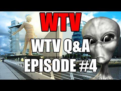 WOODWARDTV PRESENTS: WTV Q&A Episode #4