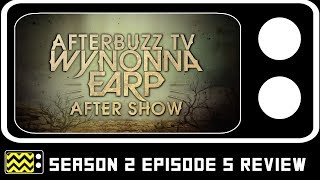 vuclip Wynonna Earp Season 2 Episode 5 Review & After Show | AfterBuzz TV