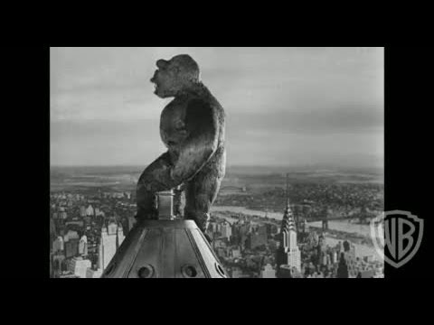 King Kong (1933) - Available Now on Blu-ray and Download
