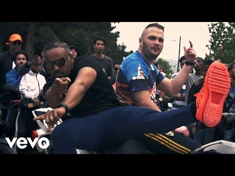 Alonzo, Jul - Normal (Clip Officiel)