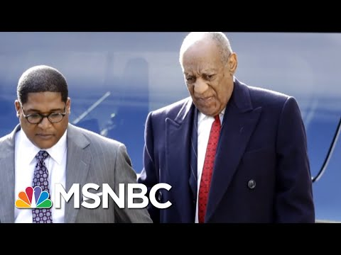 Bill Cosby Found Guilty On 3 Counts Of Aggravated Incident Assault  MSNBC