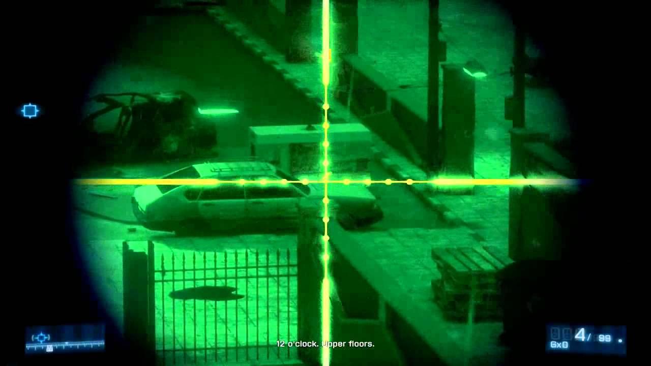 Download Battlefield 3 - AL-BASHIR CAPTURADO - Parte 22