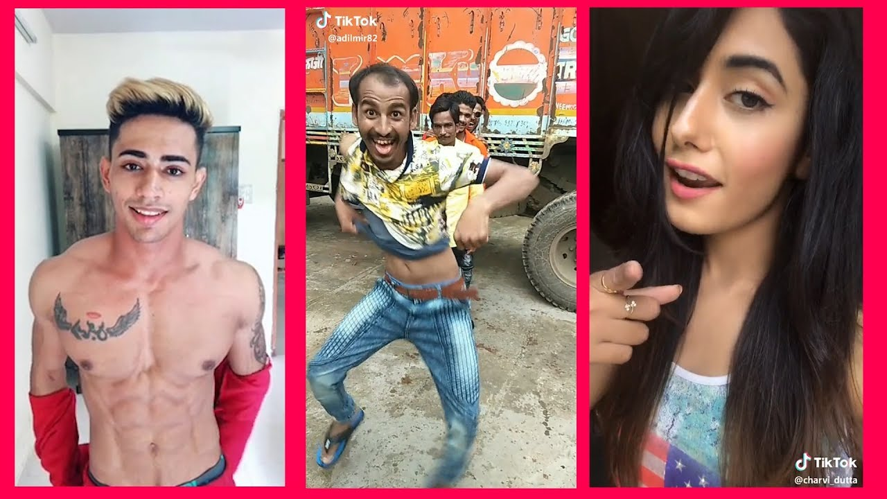 Best Indian Tik Tok Videos Compilation #1 | September 11th 2018