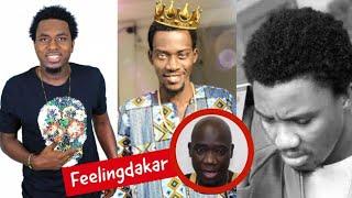 Urgent: Problème chez les Seck: Mapenda tacle son fils Bambali et Mandiaye Wally moy sen