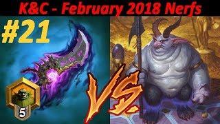 Kingsbane Mill Rogue vs Zoolock #21