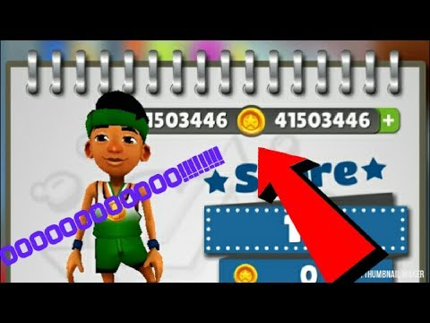 Subway Surfers Unlimited Money And Keys Glitch With Face Cam (Watch Till The End)