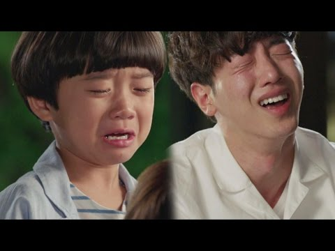 lee-tae-sun-can't-stop-crying-with-cho-yeon-ho!-《entertainer》-딴따라-ep12