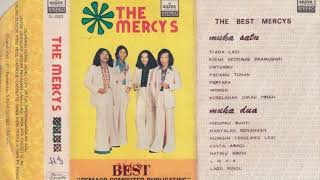 The Mercy's - Usah Kau Harap Lagi