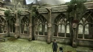 Гарри Поттер и Орден Феникса прохождение часть 6 (Финал)