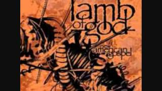 Watch Lamb Of God Terror  Hubris In The House Of Frank Pollard video