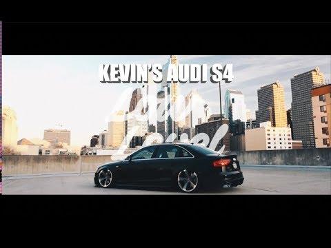 Kevin's Audi S4 | Funky (4K)