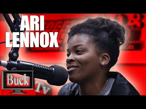 Ari Lennox Interview With Money Man Jones Streetz 103 On Buck TV