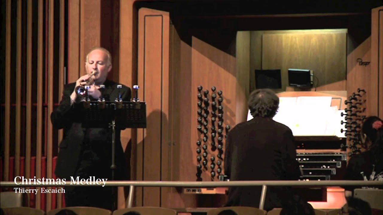 Eric Aubier 1+235 Concert in JAPAN