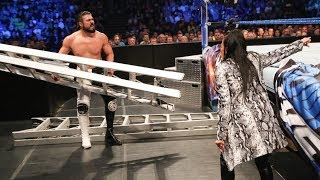 MEANINGLESS SD WWE Smackdown Live 5/14/19 Full Show Review Highlights | Fightful Wrestling Podcast