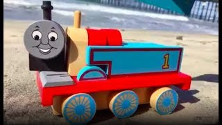 Thomas and Friends Toy Trains, Disney Cars Lightning McQueen