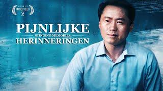 Christelijke film Trailer 'Pijnlijke herinneringen' De Heer Jezus Christus doet mijn ziel ontwaken