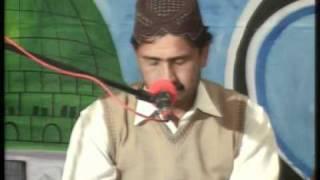 Tilawat Qari Umar Draz Khan Anwar