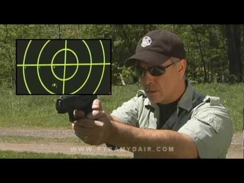 Airgun Reporter Episode 41: Walther CP 99 CO2 Pellet Gun
