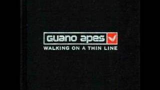 Guano Apes - Plastic Mouth(G-Ball & Kaa Mix)