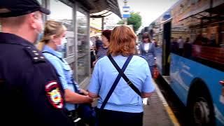 В Тверской области подведены первые итоги контроля безбилетного проезда в общественном транспорте