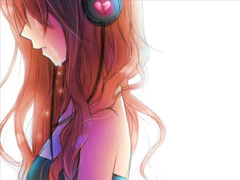 Nightcore ~ Thank you for the Broken Heart :(