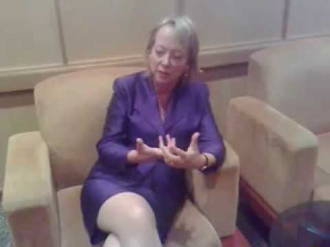 Interview with Lynda Gratton (London Business School) Part 1