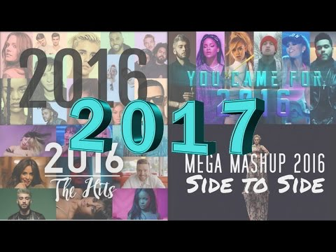 Best of 2017 EDM Mashups of Popular Songs | Happy New Year Mix
