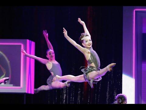 Dance Moms ASTRA Awards FULL DANCE including Chandelier! | Season 5 Episode 20