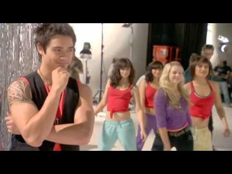 1x09 Sub Танцевальная академия / Dance Academy (2010)