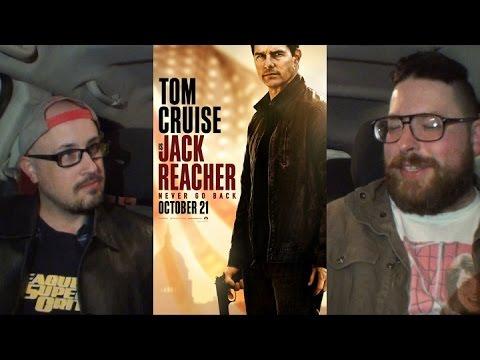 Midnight Screenings - Jack Reacher: Never Go Back