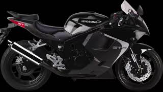 2018 Hyosung GT250R ABS launched in India