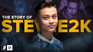 The Smoke-Pushing Sh*t-Talker Who Saved a Dying Region: The Story of Stewie2K 2.0