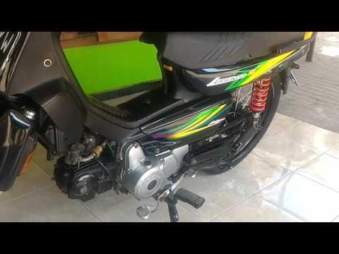Honda grand modif kinyis2