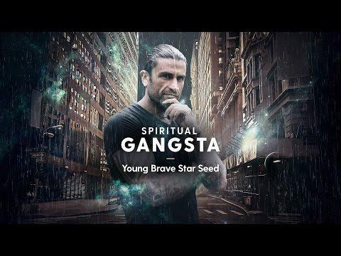 Spiritual Gangsta: YOUNG BRAVE STAR SEED(Jerry Sargeant) Spiritual Rap Music