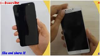 SAMSUNG C9 PRO VS tecno camon i  [REVIEW AND FEATURE]