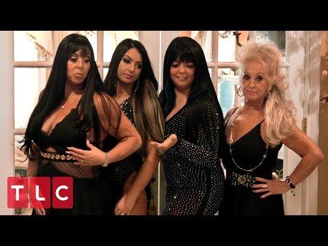 """Sneak Peek: TLC's New Series """"Unpolished"""""""
