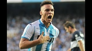 Lautaro Martinez POST ICARDI? ● Welcome to Inter de Milan ● Skills & Goals