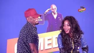 [14.31 MB] Alex Muhangi Comedy Store June 2019 - Sheebahkarungi