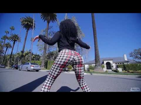 Ricky Breaker ft. Kyle Massey- Breaker Breaker Twerk Freestyle
