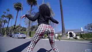 Ricky Breaker ft  Kyle Massey  Breaker Breaker Twerk Freestyle