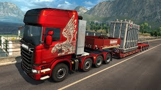 (BALKAN) ETS2 MULTIPLAYER CHILL AND CHAT!!!!