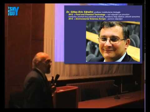 Profesor genetike Marijan Jošt - Šta nas čeka ukoliko dozvolimo GMO
